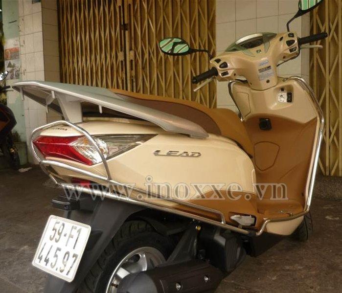 Khung bảo vệ xe Lead 125-03