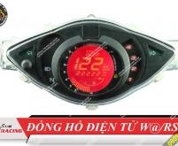 Đồng hồ điện tử Wave Alpha, Wave RS - Sum Racing