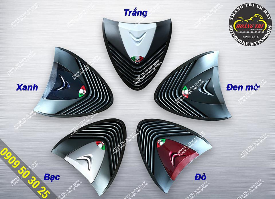 Mặt nạ Sh Mode 2020 kiểu Sh Ý - MTA có 5 màu sắc