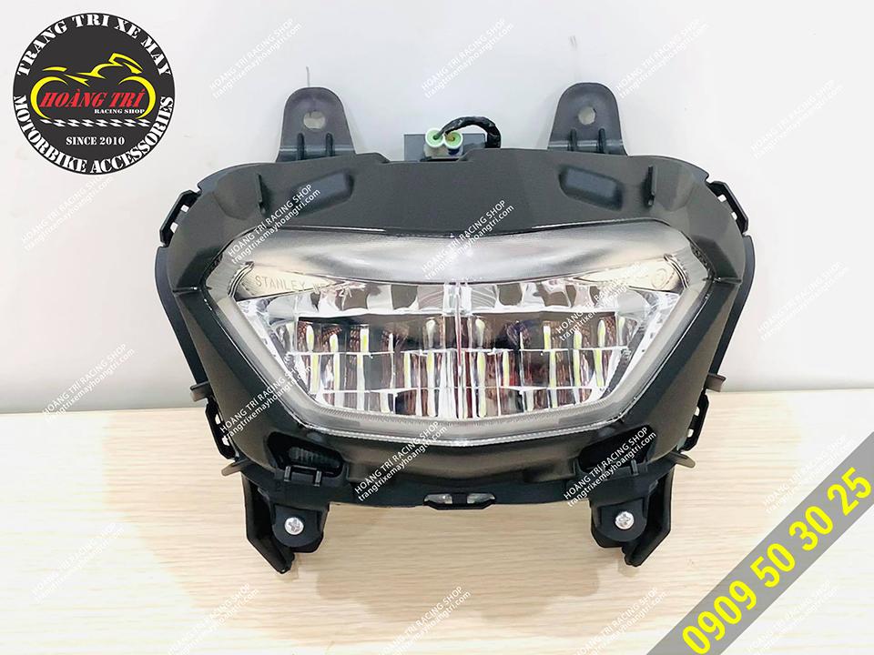 Cận cảnh đèn Cos Exciter 155 chính hãng