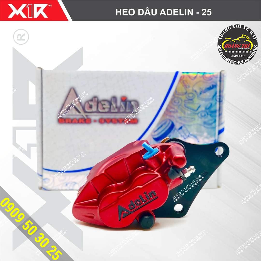 Cận cảnh heo dầu Adelin 2 pis - ADL25