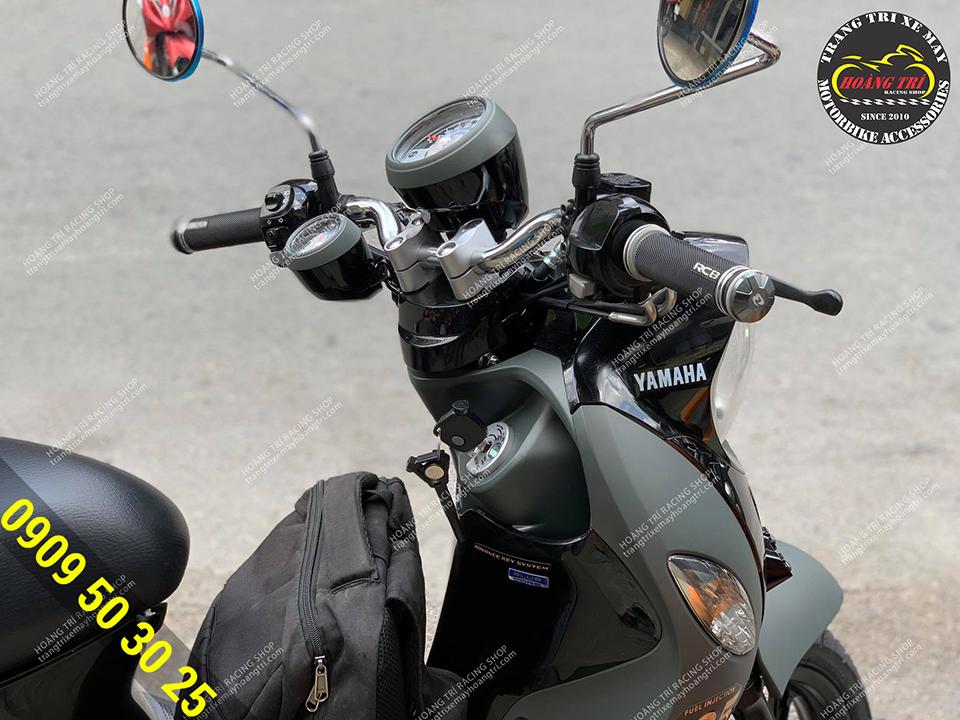 Bao tay Racing Boy AHG66 còn có nhiều màu sắc khác