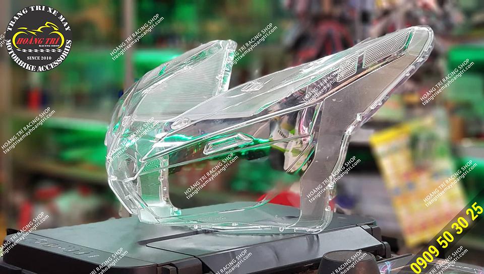 Nếu bị vỡ mặt kính thì chỉ việc thay thế mặt kính là xong