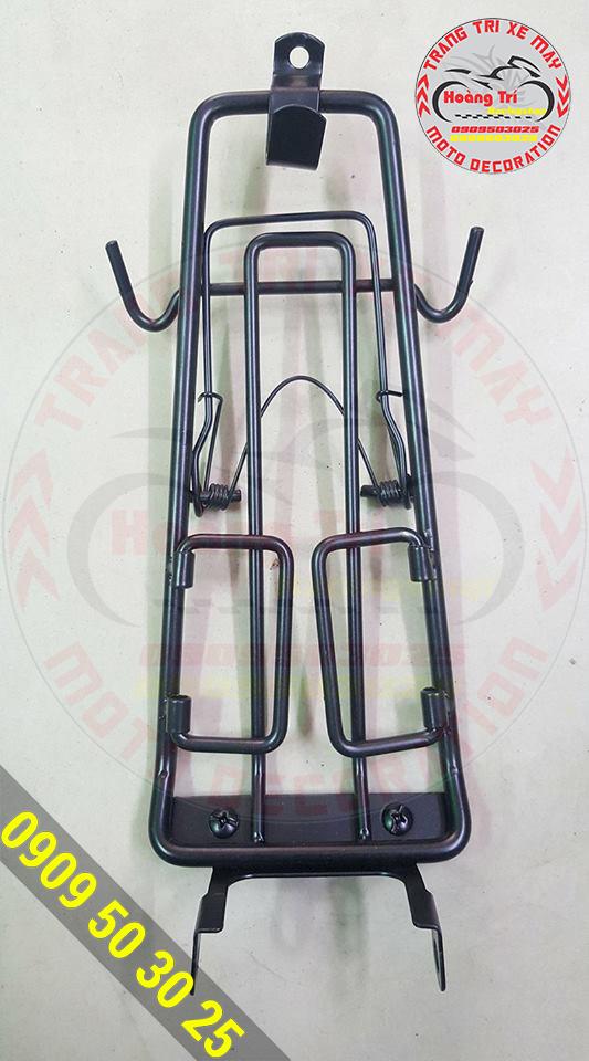 baga sơn tĩnh điện mẫu số 2 dành cho Exciter 150