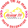 Logo Hoàng Trí Racing Shop Chính Thức