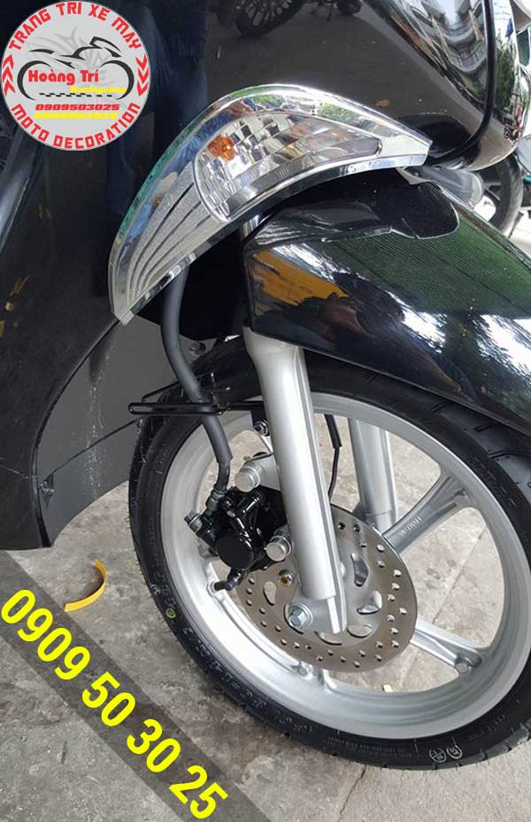 Trang bị ốc bảo vệ heo dầu là tránh thiệt hại cho xế yêu của bạn