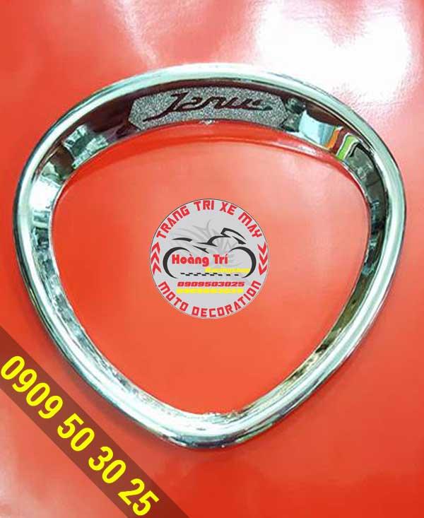 Ốp đồng hồ mạ crom dành cho Janus