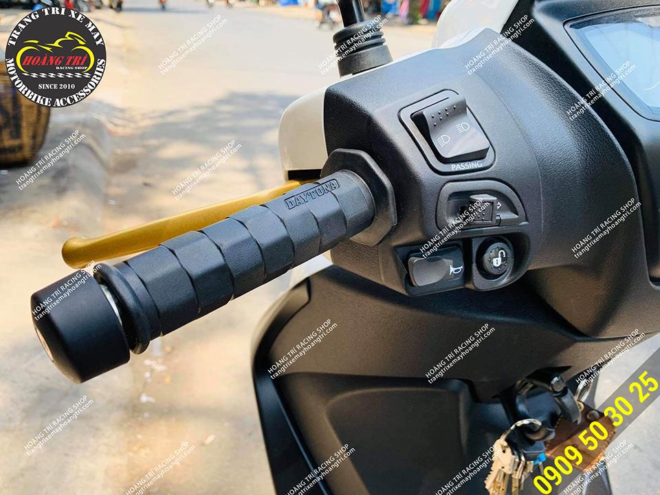 Bao tay thiết kế chống trơn trượt an toàn hơn cho bạn