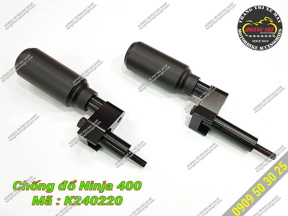 Chống đổ Ninja 400 - chống đổ Z1000 HTR