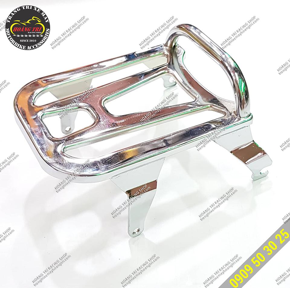 Ngoài ra bạn có thể gắn đệm yên sau cho Super Cub tại Hoàng Trí Racing Shop