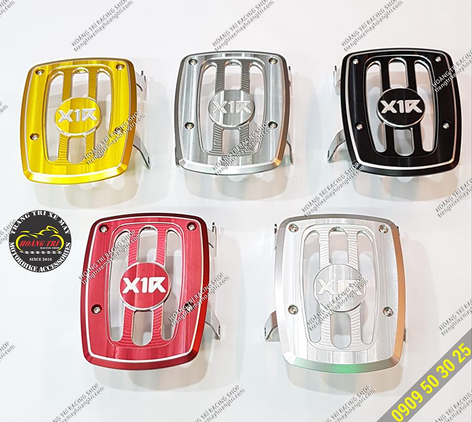 Baga sau Super Cub với 5 màu sắc thỏa thích lựa chọn