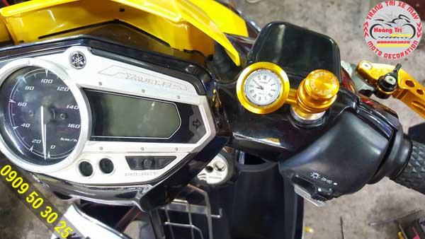 Đồng hồ chân kếng cho dòng xe Nouvo 6 2
