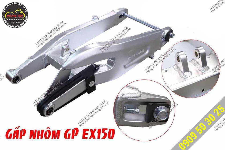 Hình ảnh gấp nhôm GP Exciter 150 - Winner