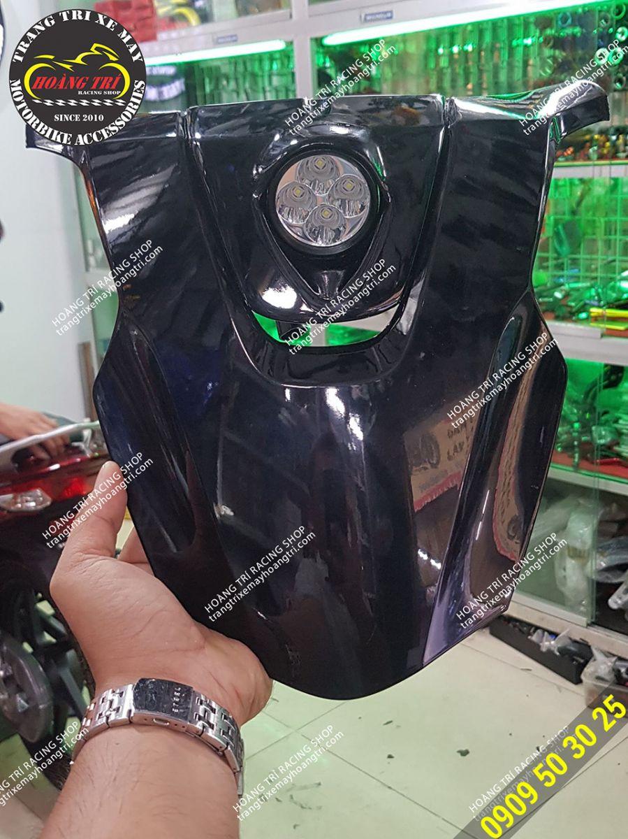 Vừa khít với đèn L4 không chút hở và nhìn trông như đồ chính hãng