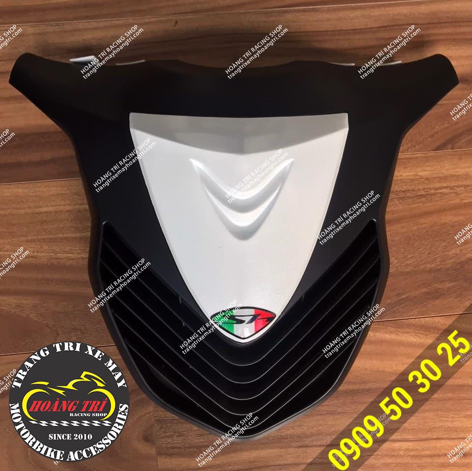 Mặt nạ Sh 2020 kiểu Sh Ý mẫu MTA màu trắng
