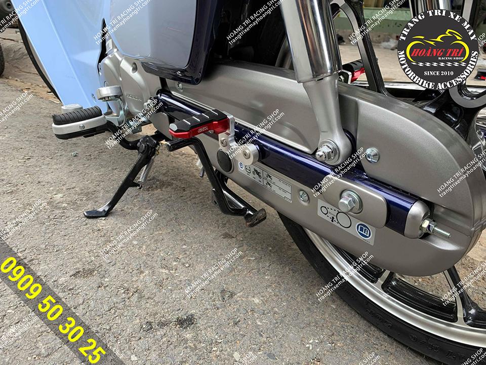 Gác chân sau GTR hàng Thái Lan chất lượng đảm bảo