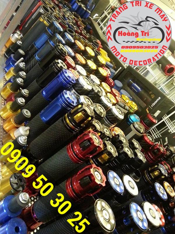 Bao tay đủ chủng loại tại Hoàng Trí Racing Shop