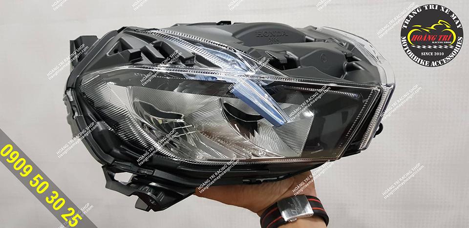 Phụ tùng chính hãng Honda cụm đèn pha Winner X