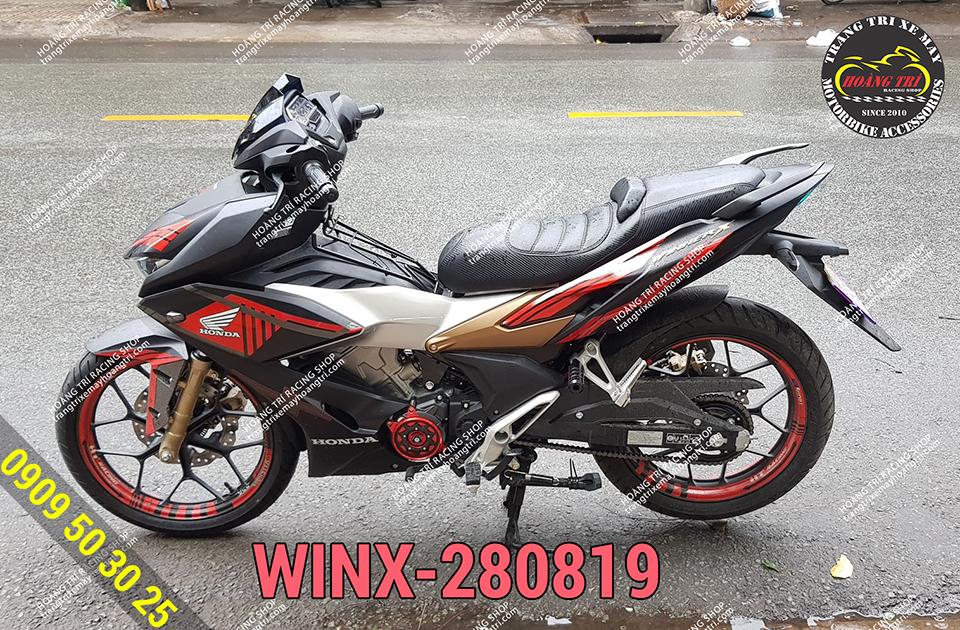 Tem rời Winner X - WINX-280819